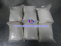 Ammonium Metatungstate Package