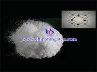 Ammonium Metatungstate Photo