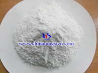 Ammonium Metatungstate Powder Picture