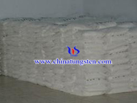 Ammonium Metatungstate Product Picture
