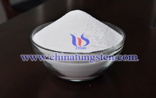 ammonium paratungstate photo